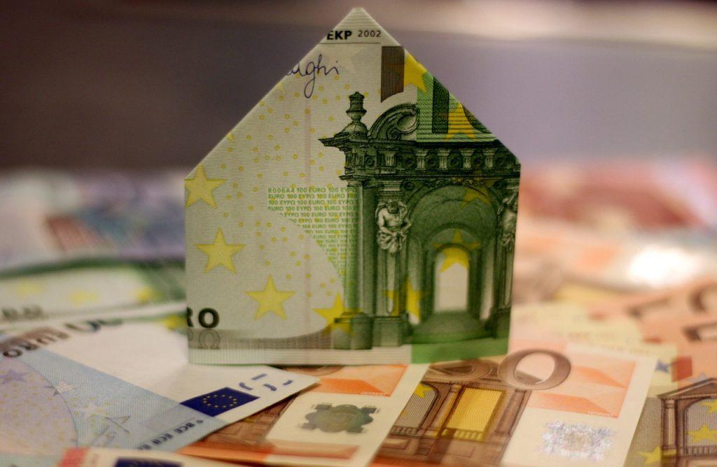 Abenteuer Hausbau: drei Tipps zur soliden Planung der Finanzierung