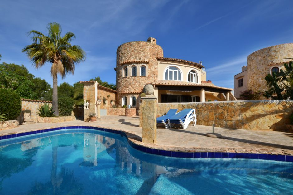 Exklusive Immobilie auf Mallorca Bild: VBIM