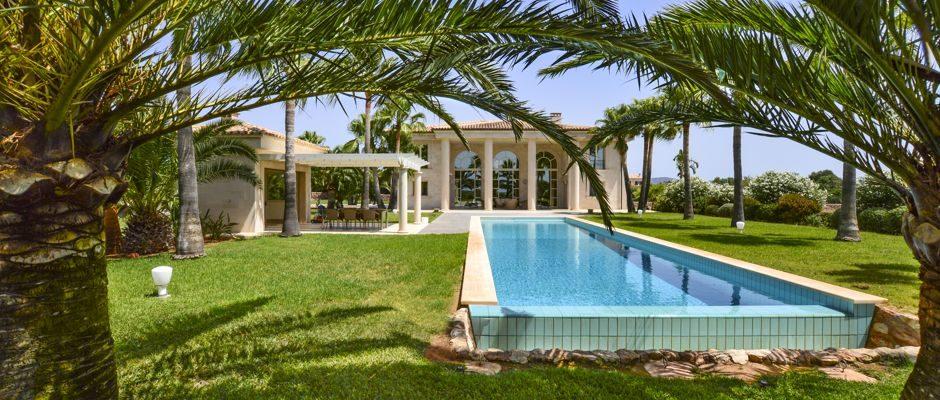 Auslandsimmobilien mit einem starken Partner kaufen Bild: VBIM