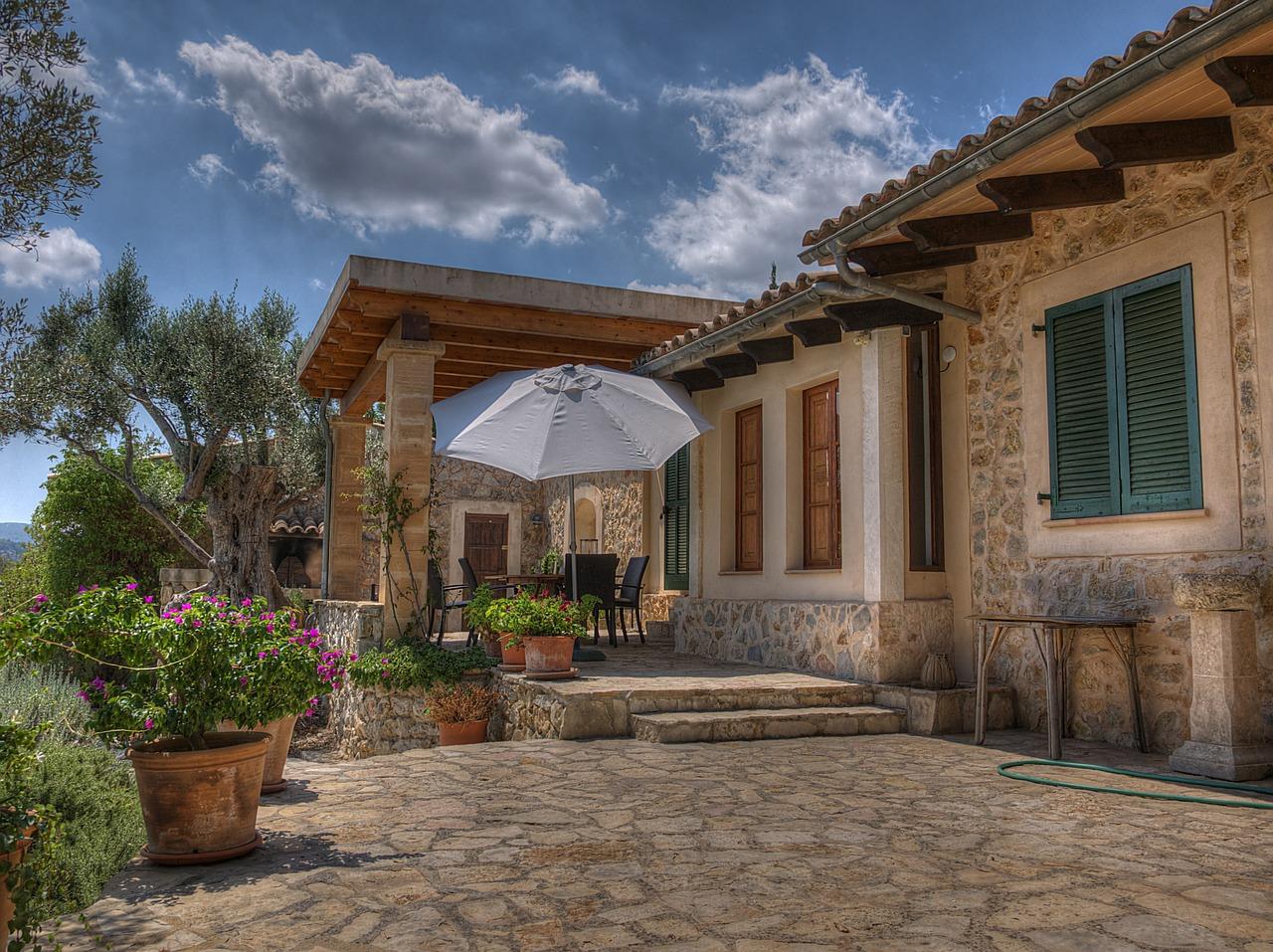 Immobilienerwerb auf Mallorca