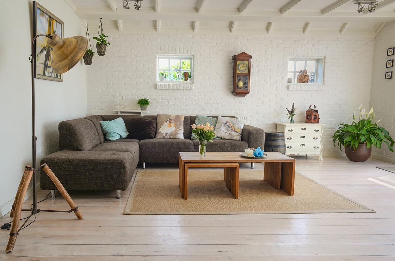 Möbel nach Wunsch - selbst gestaltete Einrichtungsgegenstände machen das Wohnzimmer individuell