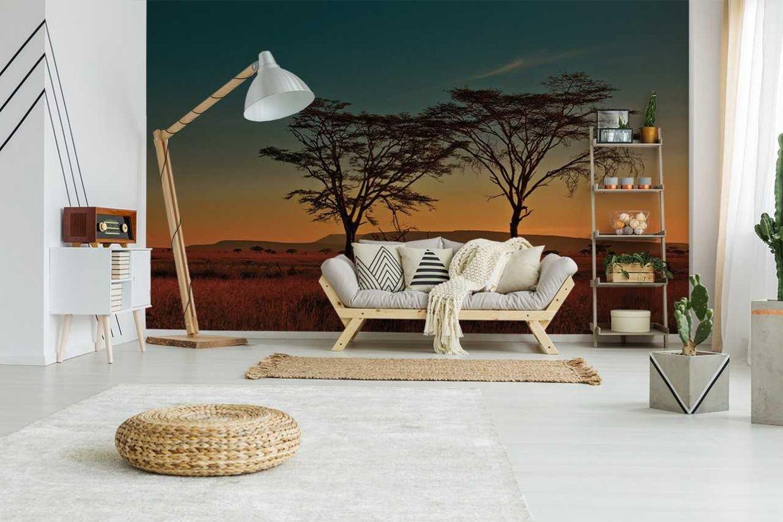 Die schönsten Fototapeten 2018 für dein Wohnzimmer – Jetzt ...