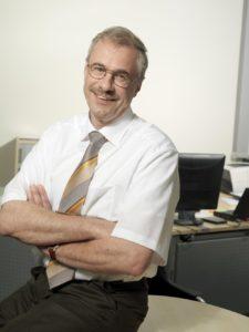 Thomas Teske, Fachwirt für Finanzierungsberatung