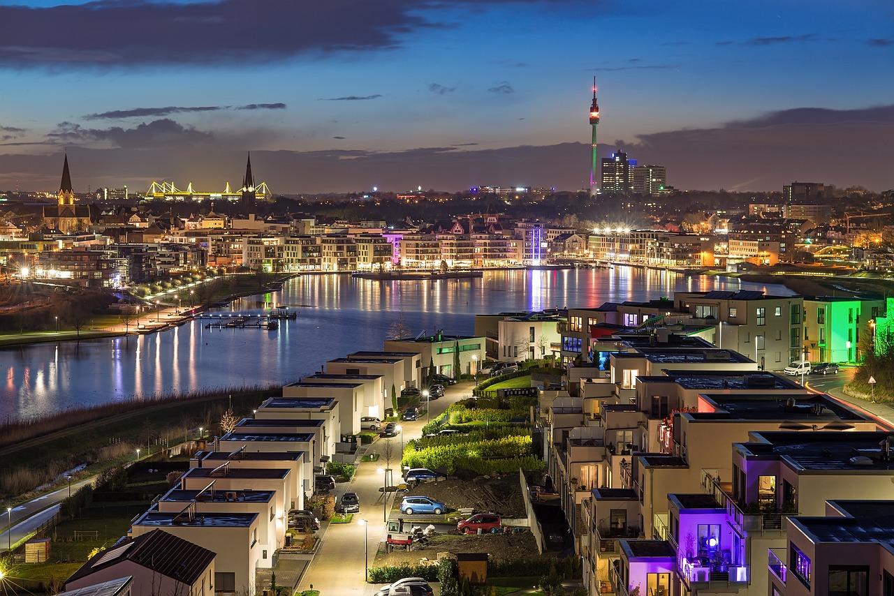 Immobilienmarkt Nordrhein-Westfalen - Ruhrgebiet