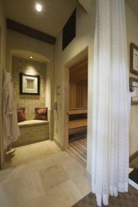 Sauna im eigenem Haus Foto: www.stockunlimited.com