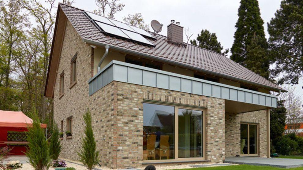 Musterhaus Carlotta - Gussek Haus