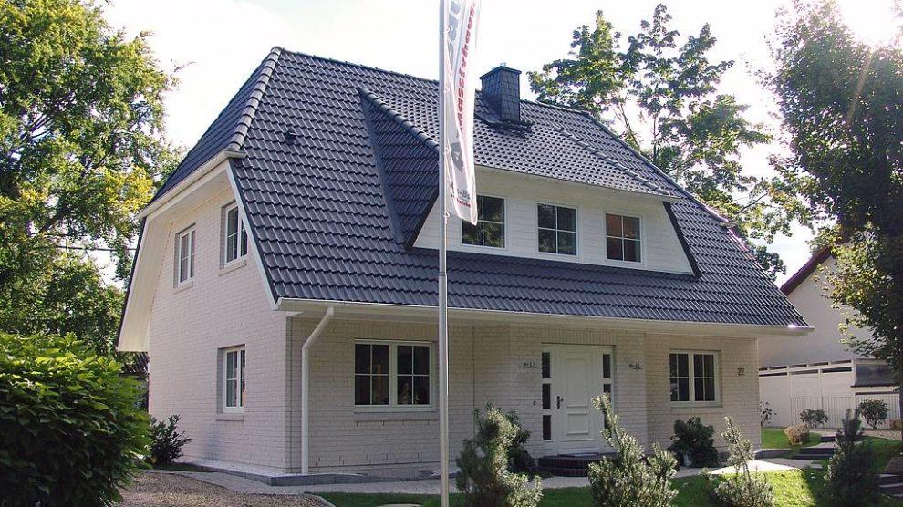 Haus Hildesheim - AYE-Bau