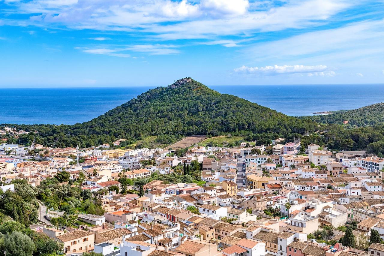 Der Immobilienmarkt auf Mallorca ist nach wie vor sehr interessant