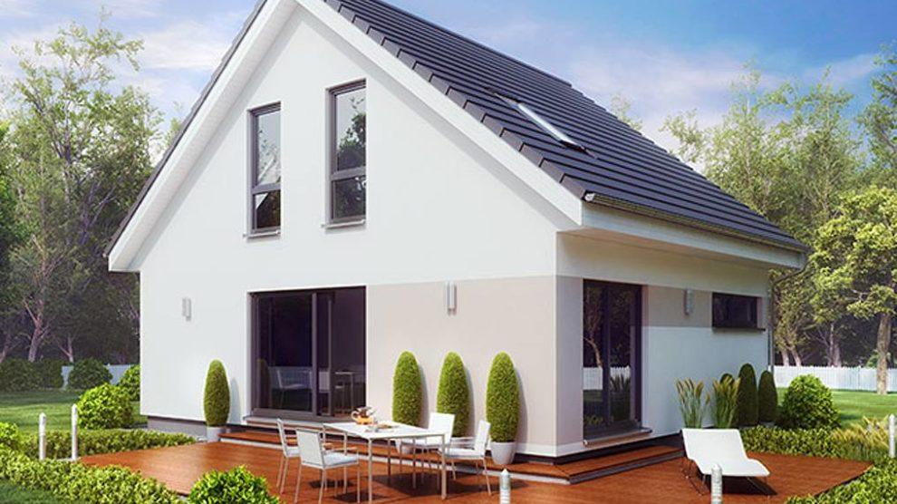Musterhaus Groß Machnow - Massa Haus