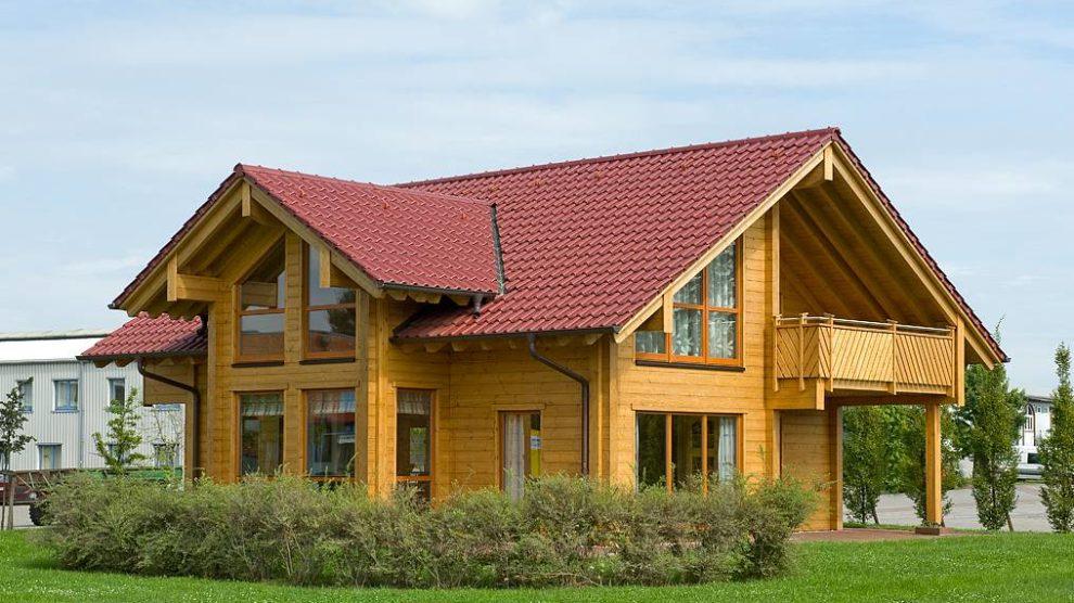 Musterhaus Havelland - Fullwood