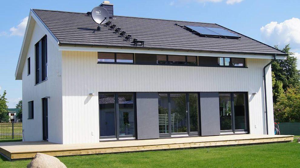 Musterhaus Schöneiche - AKOST