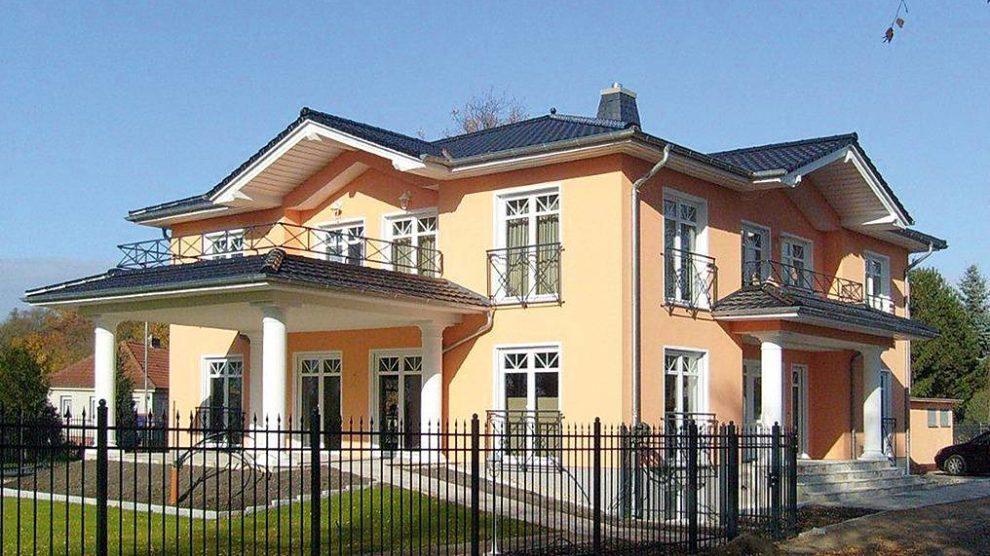 Villa Hanna - DEKO Hausbau