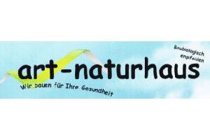 art-naturhaus Logo