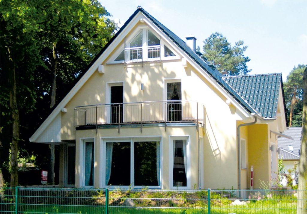 musterhaus strausberg heinz von heiden. Black Bedroom Furniture Sets. Home Design Ideas