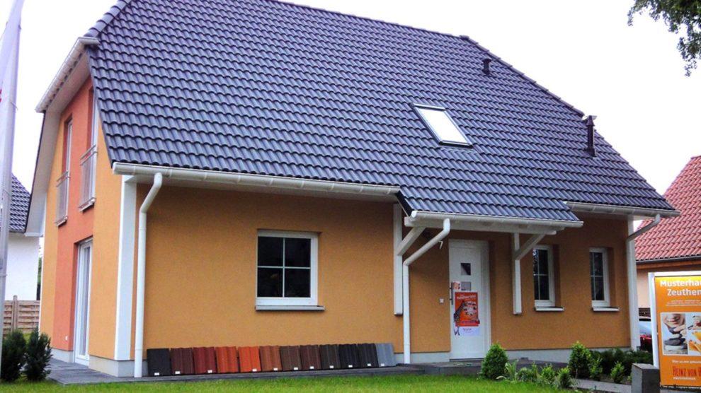 Musterhaus Zeuthen - Heinz von Heiden