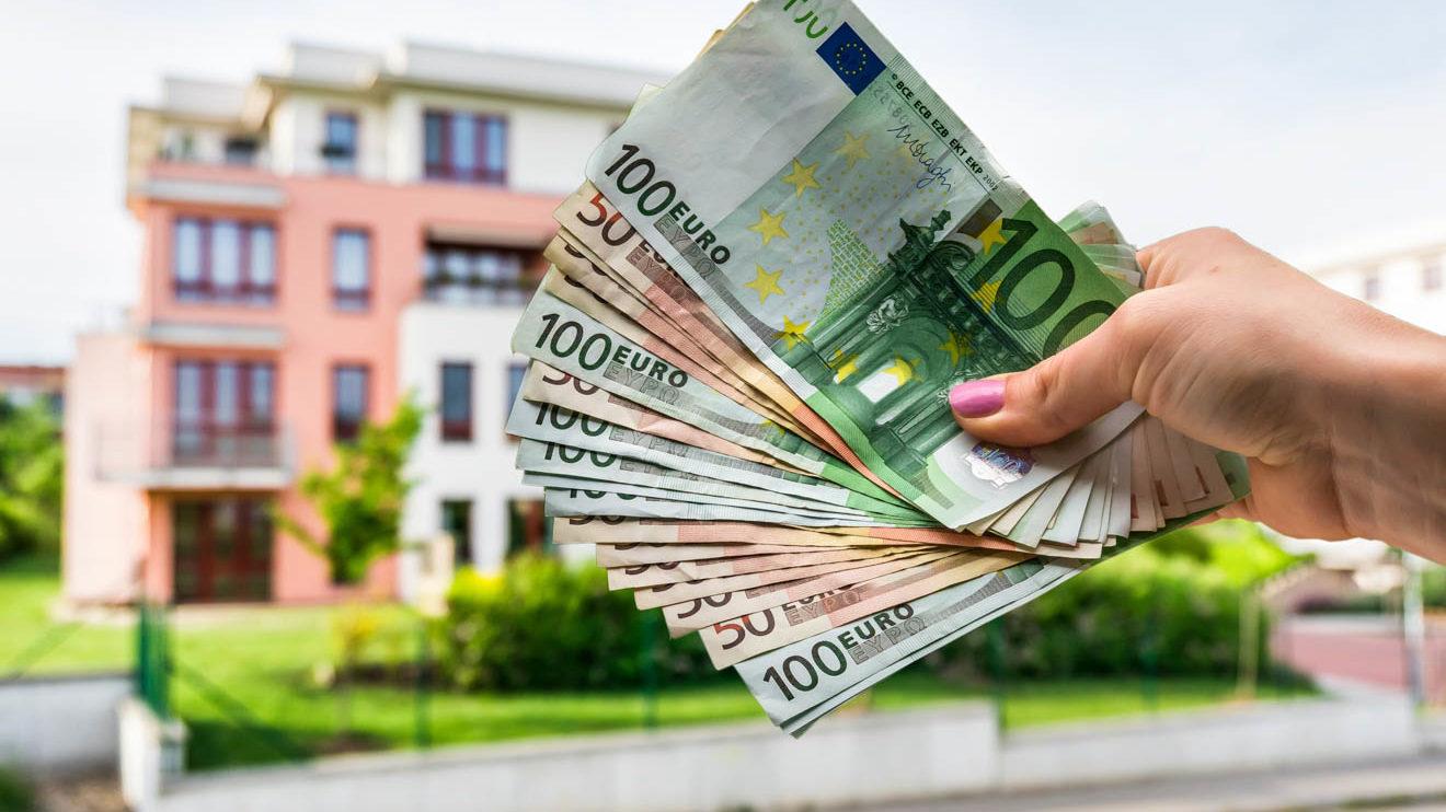 Hausbau - Zusatzausgaben finanzieren