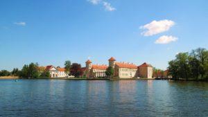 Schloss Rheinsberg Bestimmte Rechte vorbehalten von Tobi NDH