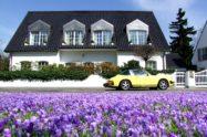 Luxusimmobilien - eine besonders lukrative Kapitalanlage