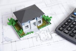 Baufinanzierung mit Eigenkapital Foto: dario hayashi / shutterstock.com