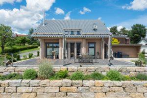 Haus Lindau von Fullwood Wohnblockhaus Foto: © uwe weiser / FULLWOOD Wohnblockhaus