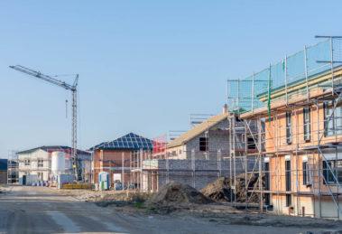 2019 gibt es wieder viele Änderungen auf dem Immobilienmarkt Foto: Ralf Geithe / shutterstock.com
