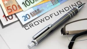 Immobilienerwerb durch Crowdfunding
