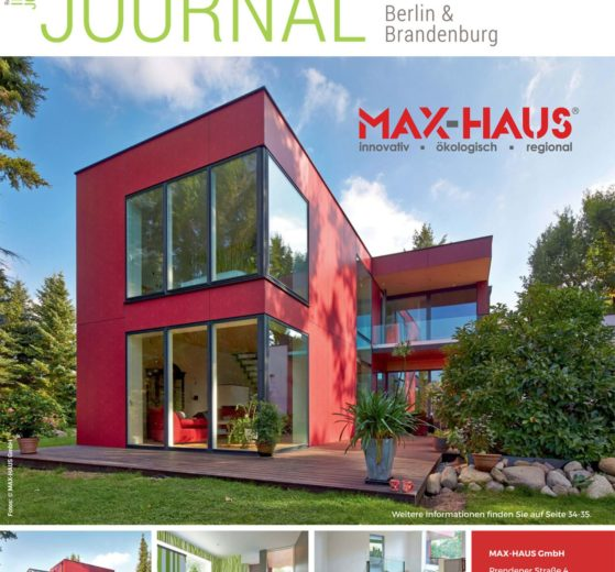 Hausbau Immobilien In Berlin Brandenburg Www Immobilien Journal De