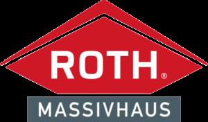 Logo Roth Massivhaus