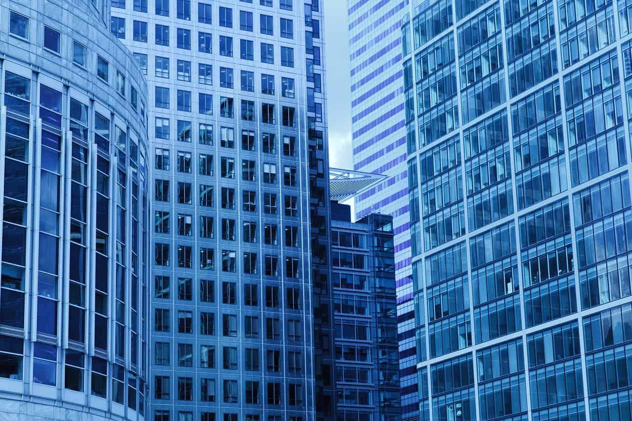 Der Immobilienmarkt wächst rasant. Bildquelle: PublicDomainPictures / Pixabay