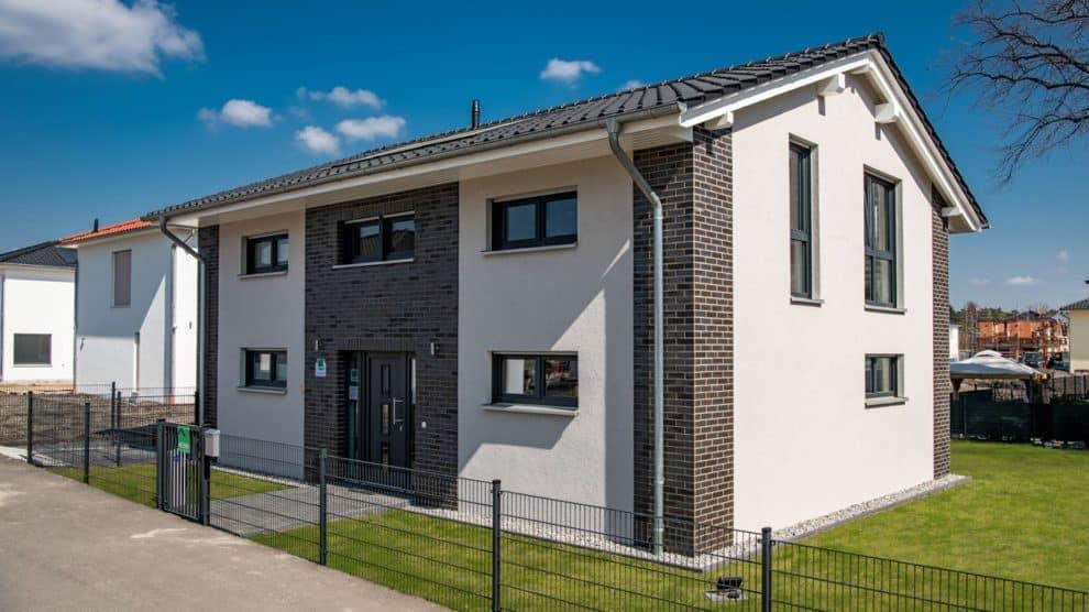 Beratungscenter Spandau Foto: HELMA Wohnungsbau GmbH