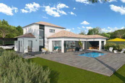 Cedreo, der 3D-Hausplaner auch für das private Eigenheim