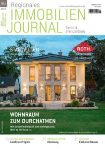 Regionales Immobilien Journal Berlin & Brandenburg 09-2019