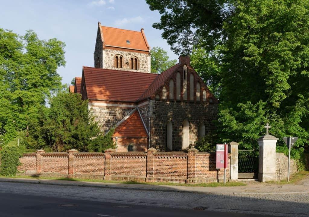 Dorfkirche Neuenhagen