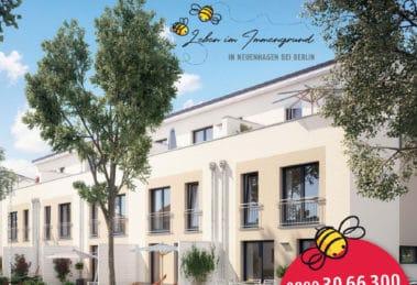 Regionales Immobilien Journal Berlin & Brandenburg Oktober 2019