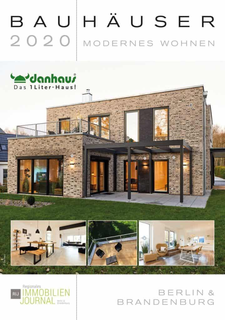 Bauhäuser - modernes Wohnen 2020
