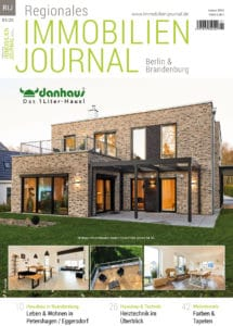 Regionales Immobilien Journal Berlin & Brandenburg Januar 2020