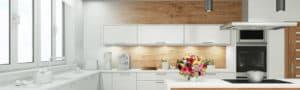 Planung und Entwurf einer Küche