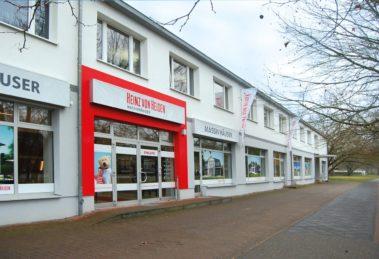 Heinz von Heiden KompetenzCentrum in Hennigsdorf lädt ein