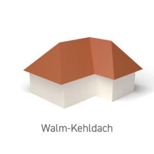Walm-Kehldach