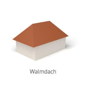 Walmdach