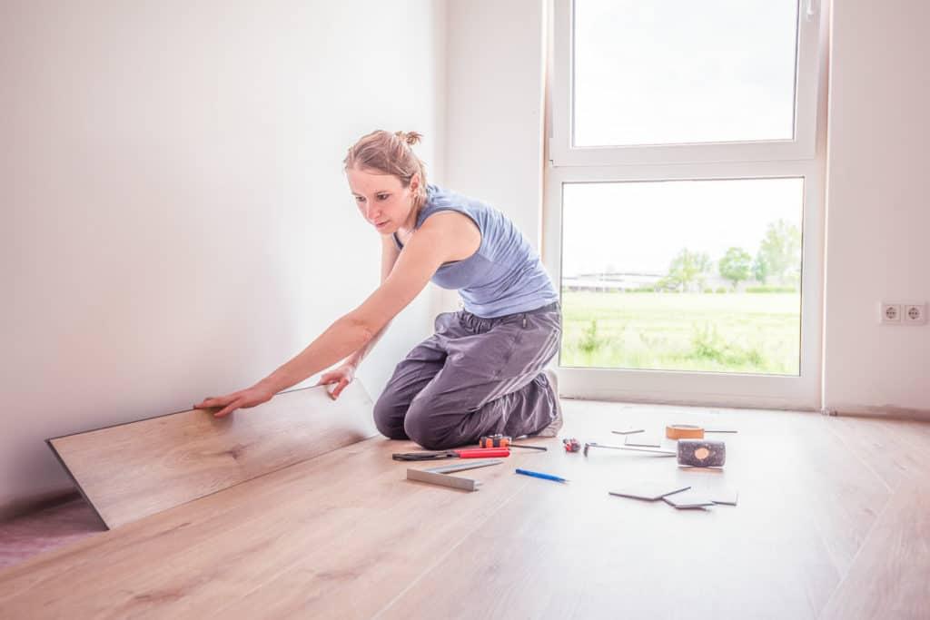 Eigenleistungen beim Hausbau