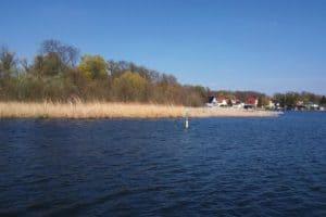 Landschaft- und Naturschutzgebiet Müggelsee / Fredersdorfer Mühlenfließ