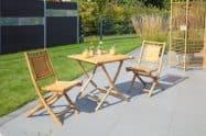 Mit neuen Gartenmöbeln in die Gartensaison starten