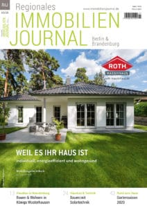 Regionales Immobilien Journal Berlin & Brandenburg 03-2020