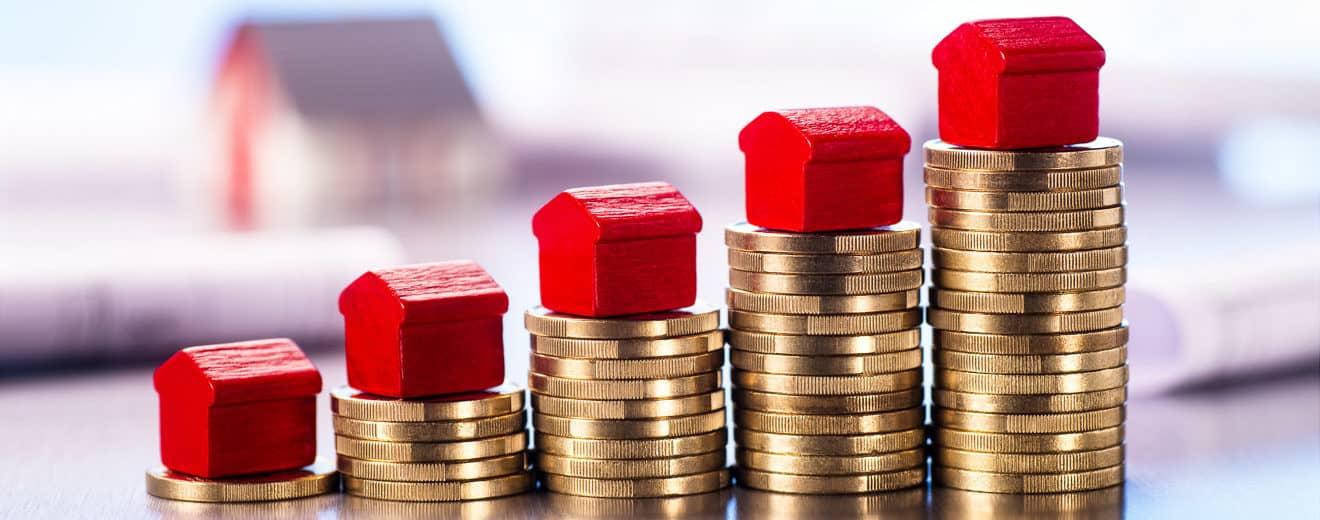 Kosten und Nebenkosten beim Immobilienerwerb und Hausbau