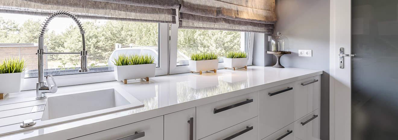Die passende Küchenspüle für Ihre Traumküche