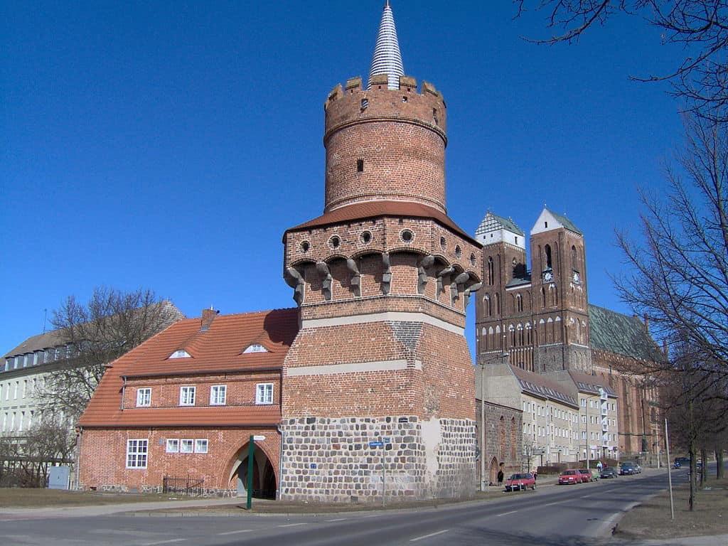 Prenzlau Tower 2