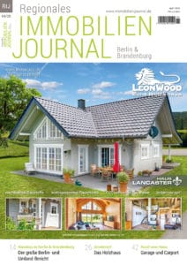Regionales Immobilien Journal Berlin & Brandenburg April 2020