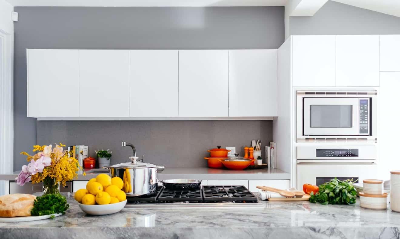 Abfalltrennung Küche – Jetzt auf www.immobilien-journal.de