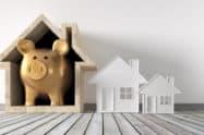 Mit der richtigen Strategie können Sie die aktuellen Niedrigzinsen für Ihre Baufinanzierung sichern